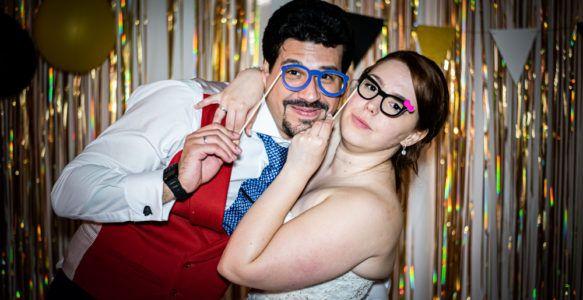 Reportaje de Boda Laura & Sergio
