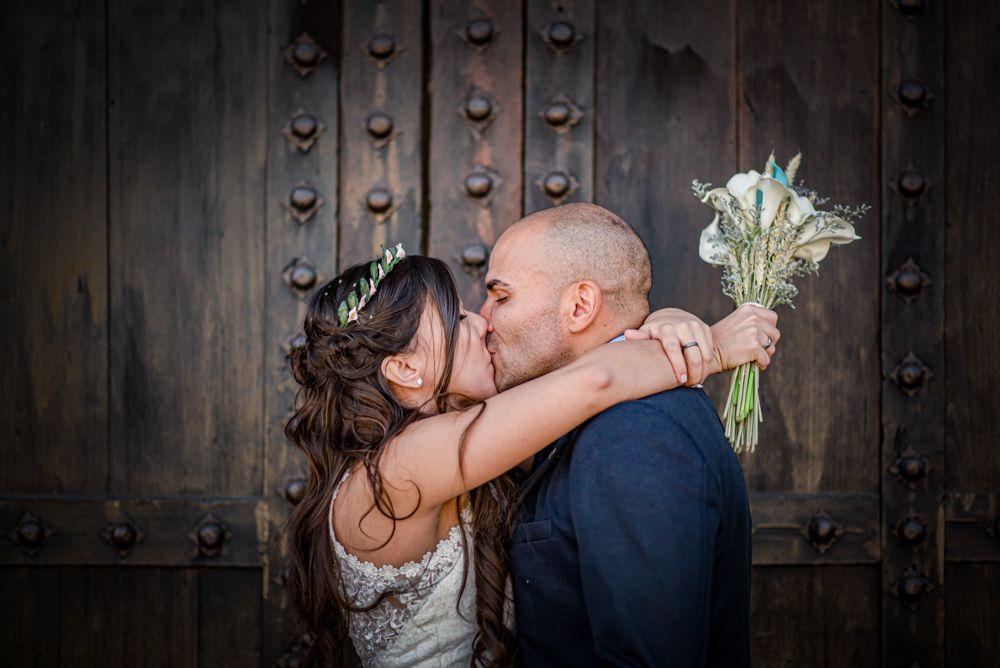 Alfonso y Mercedes Fotógrafos