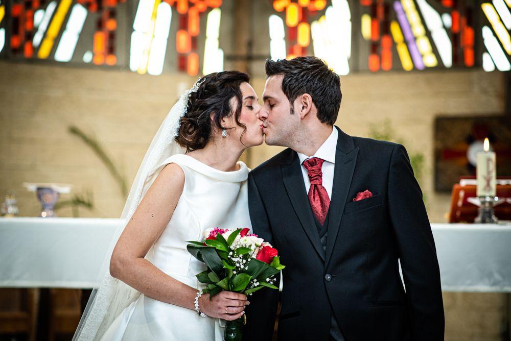 Reportaje de boda Madrid